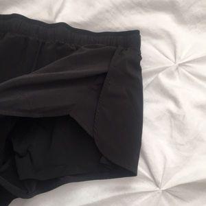 Nike Shorts - Nike Black Loose Shorts